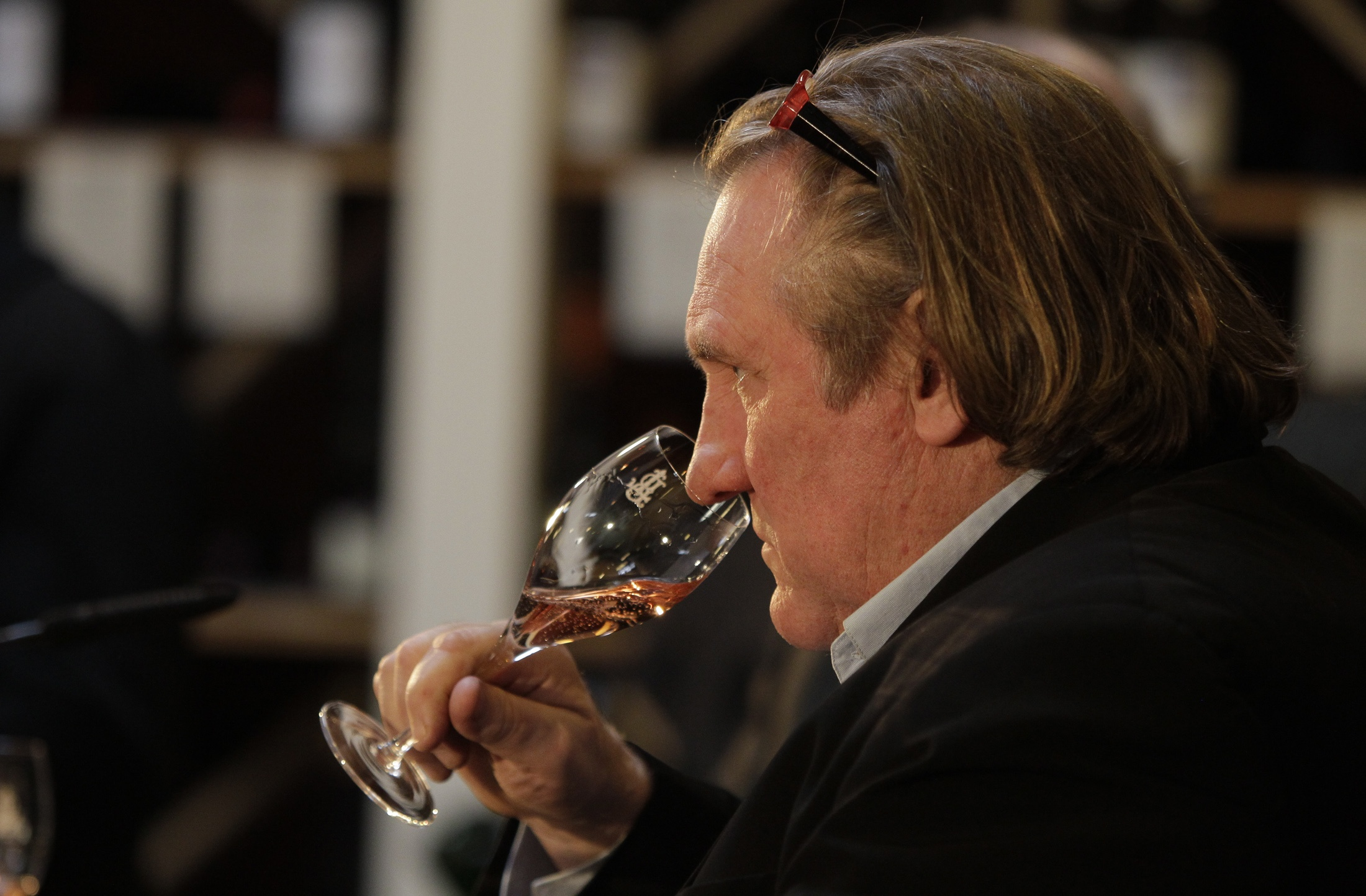 gerard depardieu, Жерар Депардийо