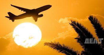 самолетите