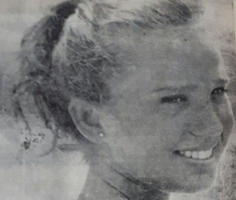 Боряна Разсолкова
