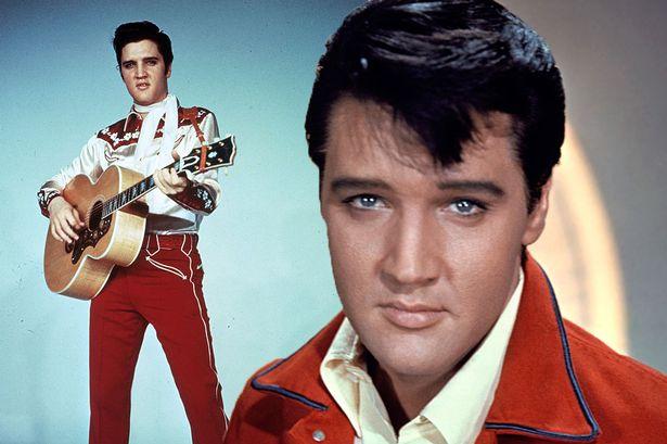 40 години без Елвис Пресли