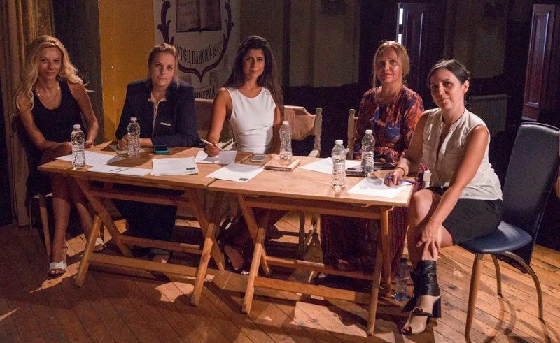 Краси Гешева организира Мис Велинград 2017