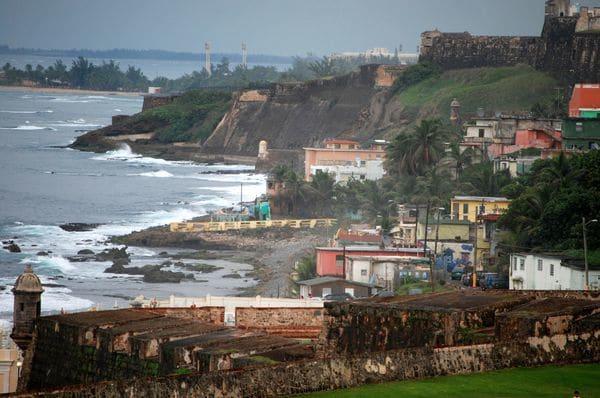puerto rico placita la perla despacito