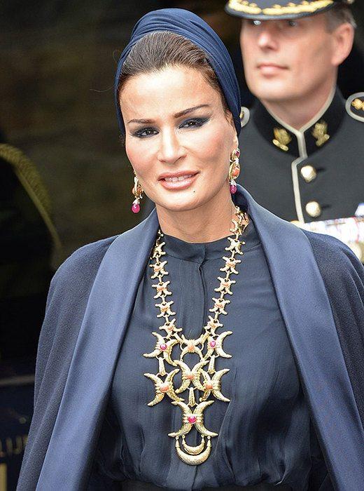 най-богатите жени в света