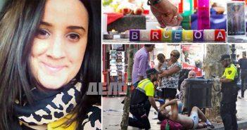 свидетел на три атентата в Европа за три месеца