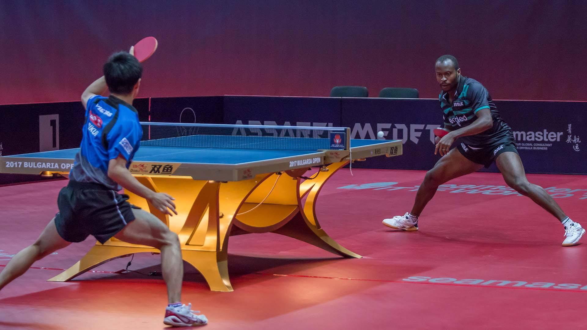 тенис на маса, шампионат в Панагюрище