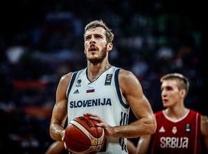 Словения e новият европейски шампион по баскетбол