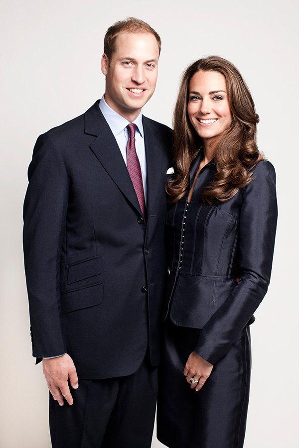 Уилям и Кейт очакват трето дете