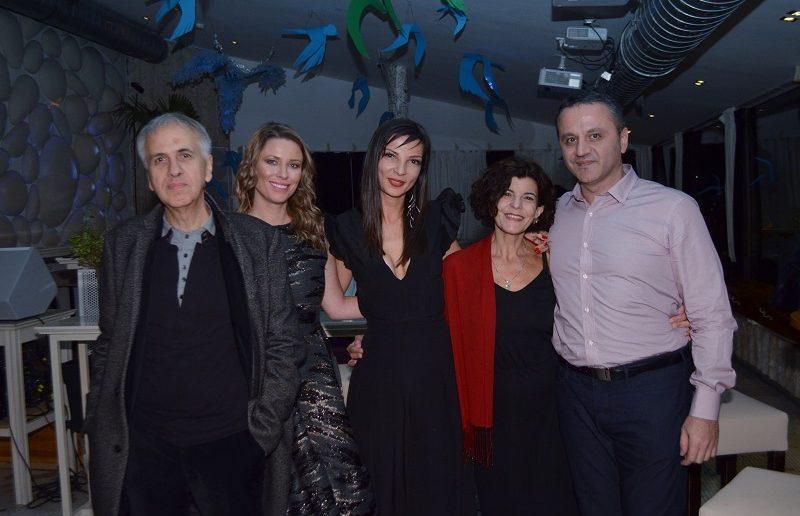 Истанбул червен е победителят в CineLibri 2017