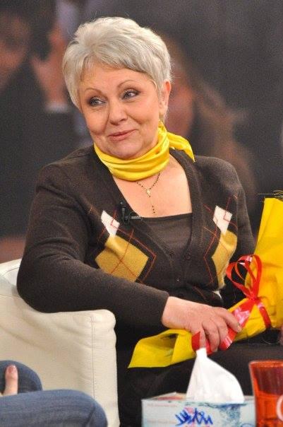 Лидия Михова