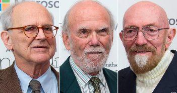 Нобелова награда за физика
