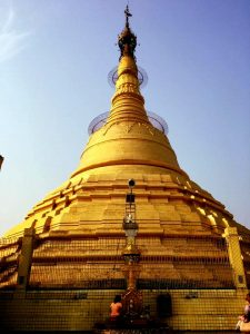 Мианмар