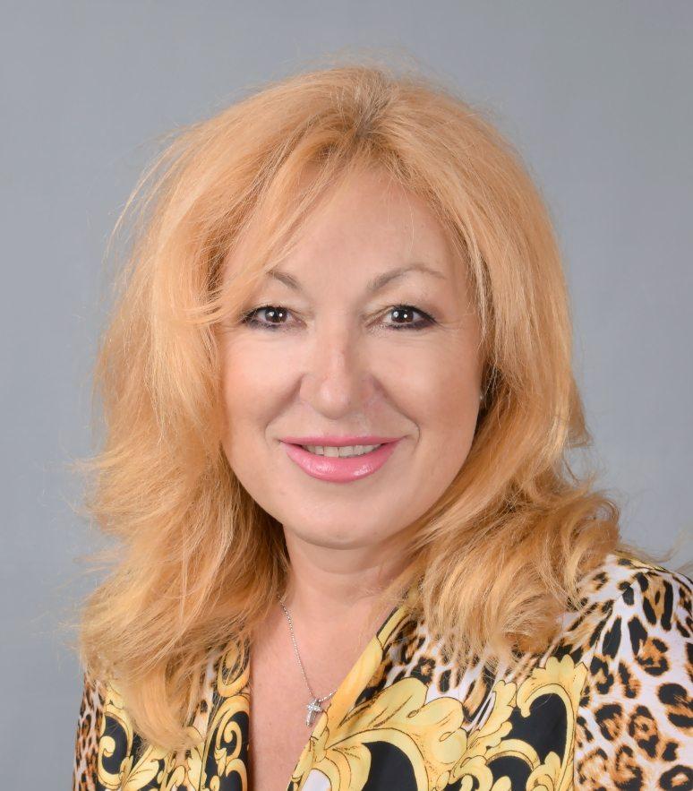 Захарина Савова