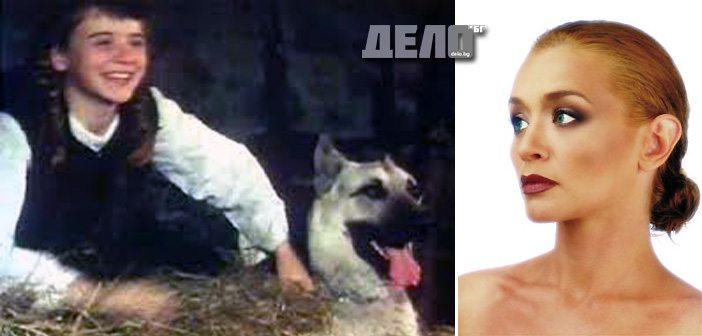 Албена Чакърова