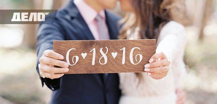 избирайте половинката си по нейната дата на раждане
