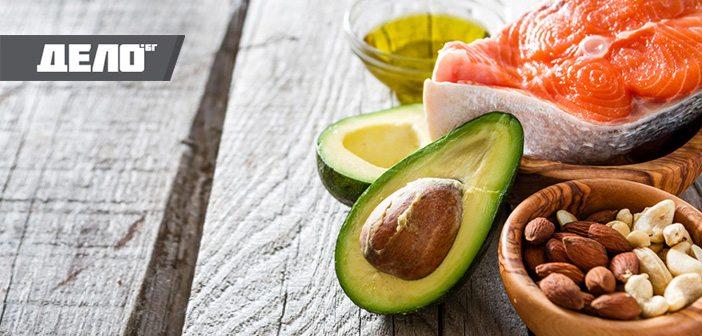 диета при заседнал начин на живот