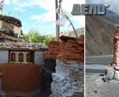 Вратата към Горен Мустанг – последното тибетско кралство на покрива на света (част 1)