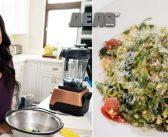 10-те стъпки към успеха на кулинарната звезда Аиша Къри и нейната любима рецепта