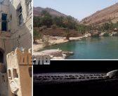 Оман – величествена природа, гигантски костенурки и волни магарета