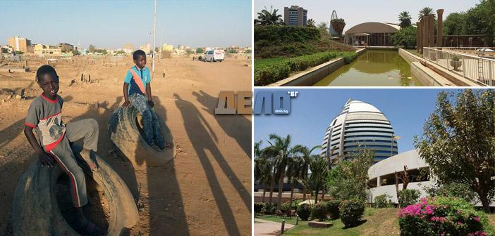 Судан – древен, колоритен, опасен