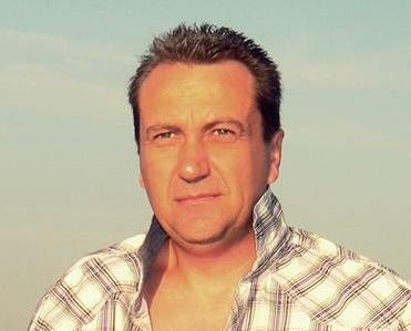 Петър Кантарев