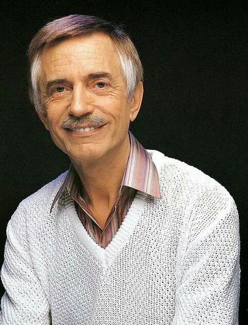 Пол Мориа