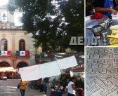 Мексико – Оахаса, Градът на смъртта и най-древното дърво в света (част 4)