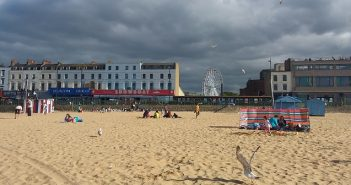 Broadstairs Margate