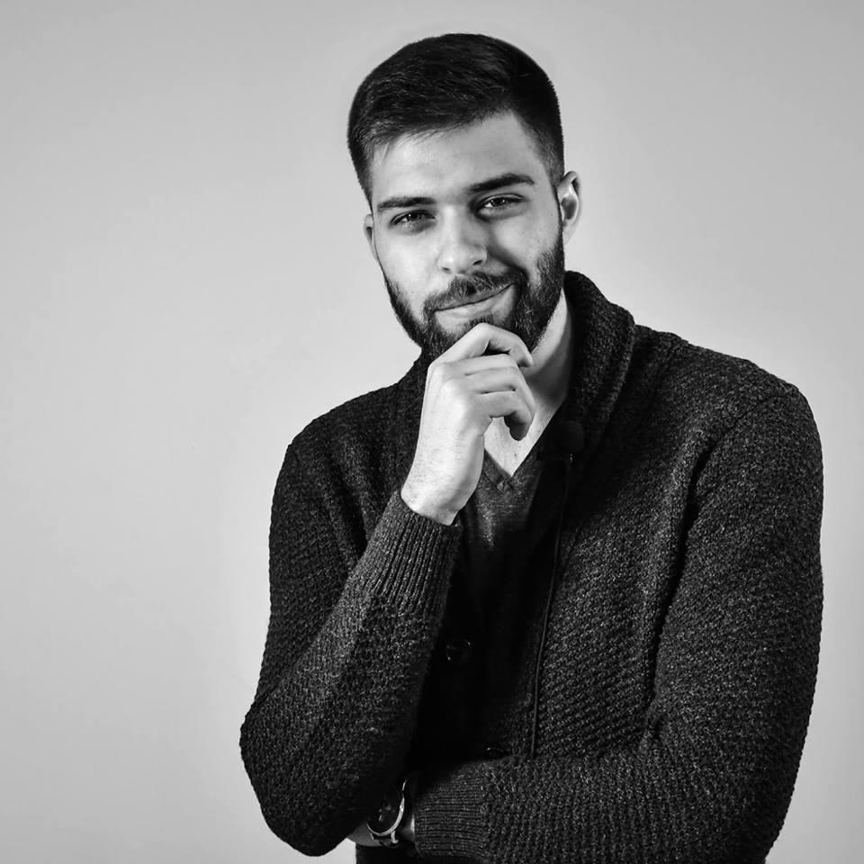 Джоузеф Ал Ахмад