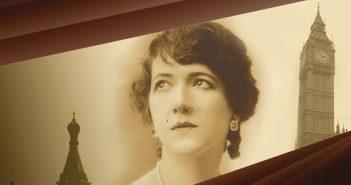 """""""Желязната жена"""" – една необикновена биографична книга"""