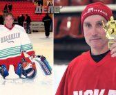 Константин Михайлов – първият българин в хокейната Зала на славата