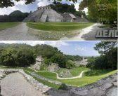 Мексико – древният град Паленке и джунглата Лакандон (част 8)