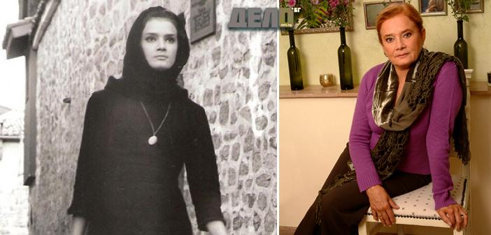 Виолета Гиндева