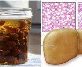 Пречистете за два дни черния дроб със стафидена вода (рецепта)