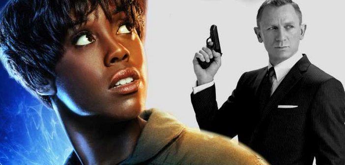 Новият Агент 007 ще е… цветнокожа дама