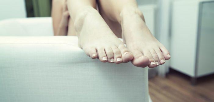 fungalor, въздействие върху кожата