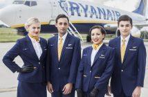 Rynair crew