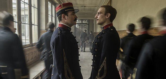 """""""Офицер и шпионин"""" – бестселърът на Робърт Харис вече на български, в навечерието на CineLibri"""