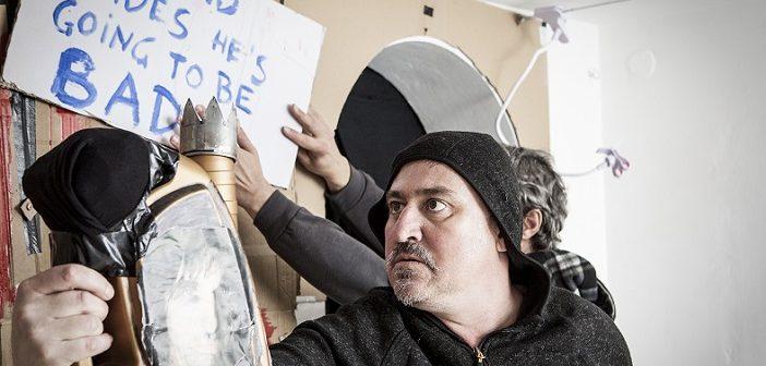Явор Костов-Йондин: Театърът сега е призван да отвоюва малко, частно, интимно парче публичност