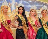"""Ето ги! Новите красавици с корони от конкурса """"Мисис България"""" 2019"""
