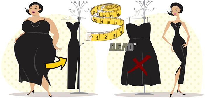 """С диета """"Малка черна рокля"""" на Майкъл ван Стратен топите за 10 дни 5 кг"""