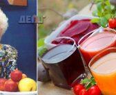 Лидия Ковачева и нейният режим, който лекува почти всички болести