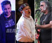 Големите имена в музиката, които ни напуснаха през 2019 г.