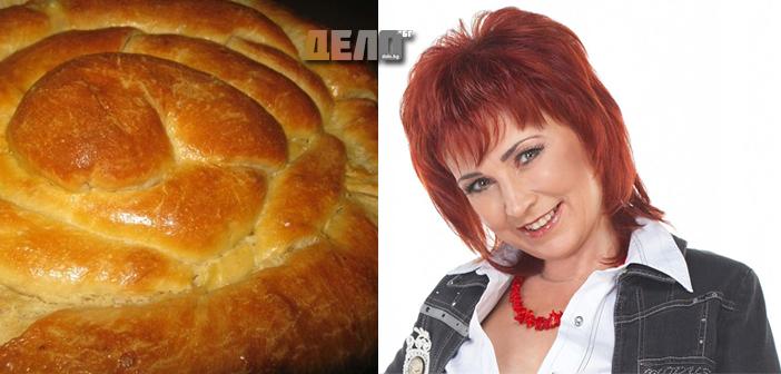 """Питката на Милица Божинова от """"Черешката на тортата"""" (рецепта)"""