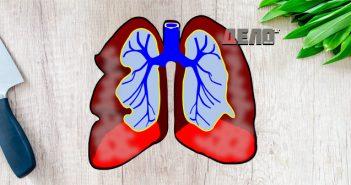 белодробни болести