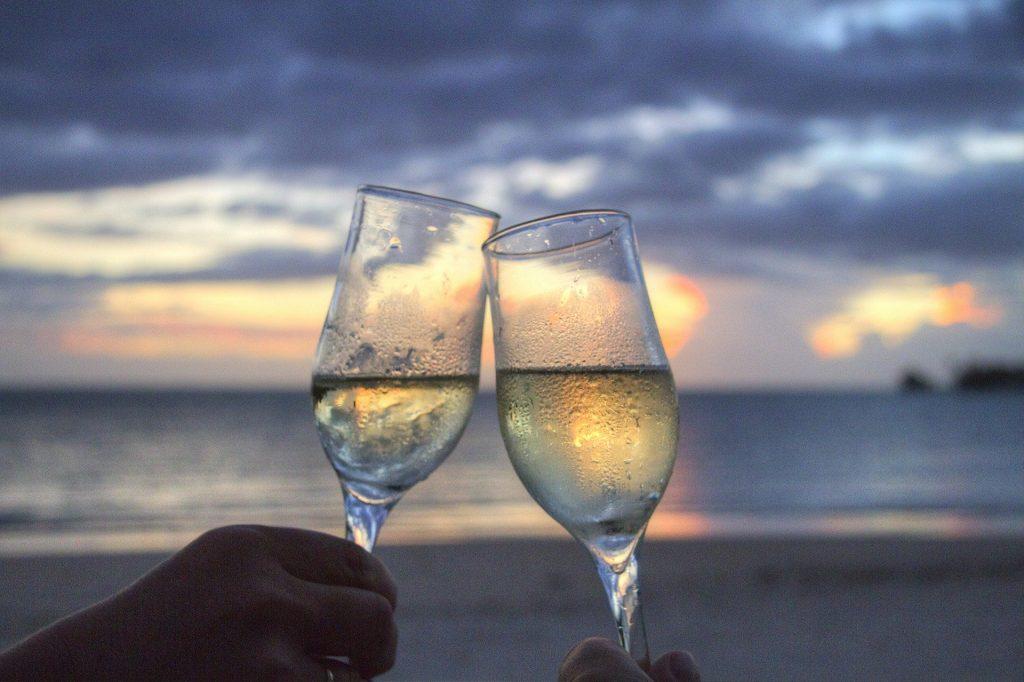 безалкохолно вино