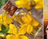 Прочутата рецепта на Петър Дънов със зехтин и жълт кантарион