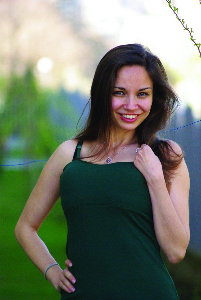 Таня Глухчева