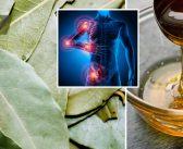 Без болки в ставите с този лек от мед и дафинов лист