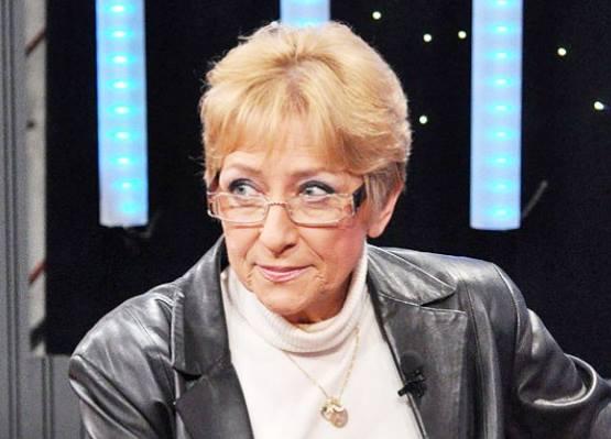 Клара Маринова