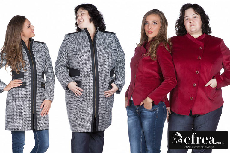 Дамски дрехи 16 размер - efrea